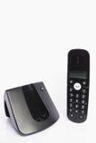 Base telephone Stock Photo