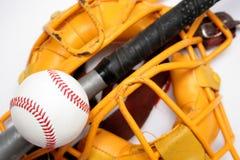 Baseball Fotografia Stock
