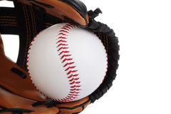 Baseball. Royalty Free Stock Photos