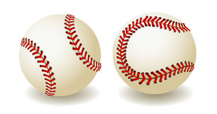 Baseball Royalty Free Stock Images