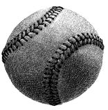 Baseball illustrazione vettoriale
