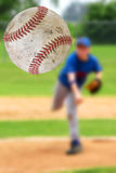 baseball Fotografie Stock