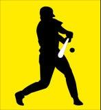 Baseball 15 Royalty Free Stock Photo