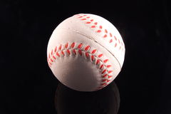 Baseball Fotografia Stock Libera da Diritti