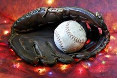 baseball Στοκ Εικόνες