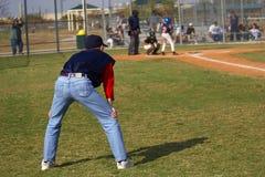 Baseball Lizenzfreies Stockbild