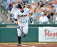 Baseball 2012 della Lega Minore Immagini Stock