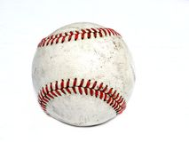 Baseball Royalty Free Stock Photo