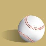 Baseball Immagine Stock Libera da Diritti