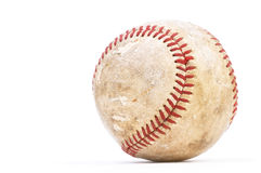 Baseball Immagine Stock