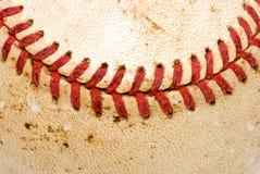 Baseball Lizenzfreies Stockfoto