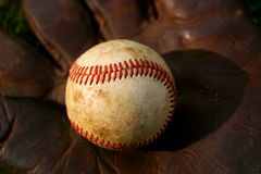 Baseball Fotografie Stock
