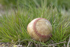 baseball Royaltyfria Bilder