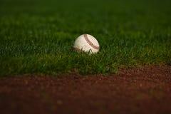 Baseball Lizenzfreie Stockbilder
