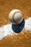 baseball Zdjęcie Royalty Free
