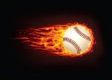 Baseball Ball Royalty Free Stock Images
