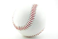 Baseball ball. On a white backgronund Royalty Free Stock Photo