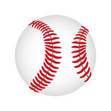 Baseball ball icon image Royalty Free Stock Photography