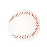 Baseball ball isolated Royalty Free Stock Image