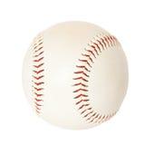 Baseball ball isolated on white