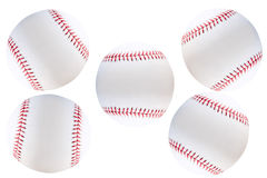 Baseball ball Royalty Free Stock Photos