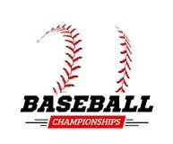 Free Baseball Ball On White Background. Royalty Free Stock Photography - 118438507
