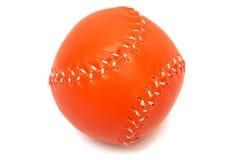 A baseball ball