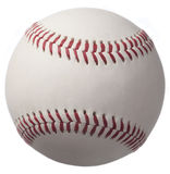 Baseball ball. Professional baseball to play the sport of baseball Stock Photography
