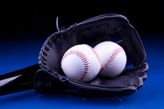 Baseball Balls Stock Images