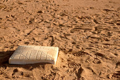 Baseball Base Stock Images
