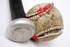 Baseball and Bat Stock Photos
