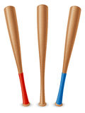 Baseball bat. Stock Photography