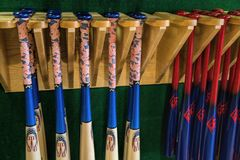Baseball Bats for Sale in Cooperstown, New York