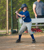 Baseball Batter stock photos