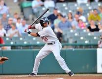 Baseball batter swing