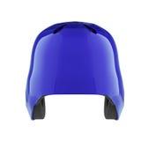 Baseball batting helmet Royalty Free Stock Images