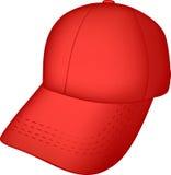 Baseball cap. Royalty Free Stock Photos