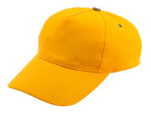 Free Baseball Cap Royalty Free Stock Photography - 18190397