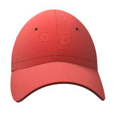 Baseball cap Royalty Free Stock Image