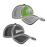 Baseball cap Royalty Free Stock Photography