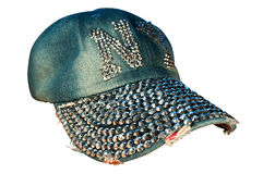 Baseball cap Royalty Free Stock Photo