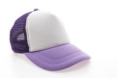 Baseball cap stock photos