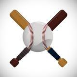 Baseball design Stock Photos