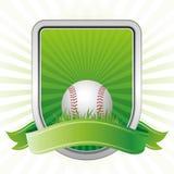 baseball design element Royalty Free Stock Photo