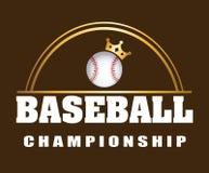 Baseball design Stock Photo