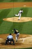 Baseball - Designated Hitter at Bat Stock Photos