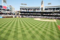 Baseball-Feld Stockbilder