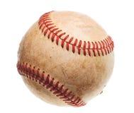 Baseball getrennt Lizenzfreie Stockfotografie