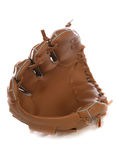 Baseball glove Stock Image