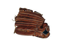 Baseball glove Stock Images